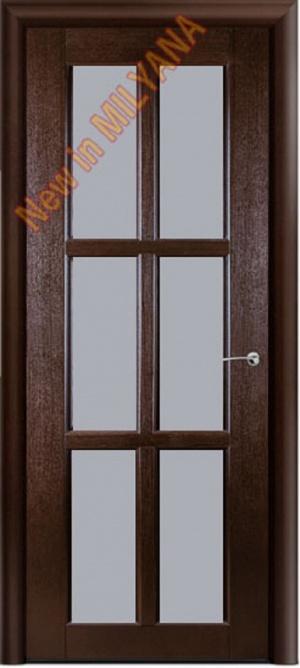 Дверь Натель 2 ст. светлое