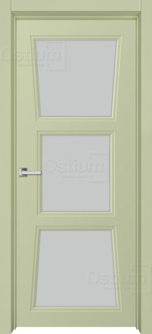 Дверь Наварро 22 ДО ст.сатин