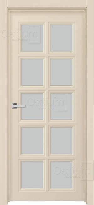 Дверь Наварро 17 ДО ст. сатин