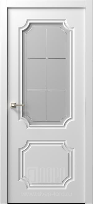 Дверь Ренессанс 2 ст. Леон