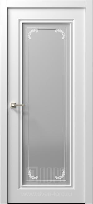Дверь Ренессанс 5 ст. Джованни