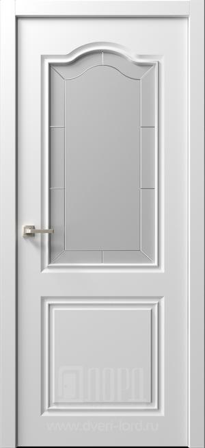 Дверь Ренессанс 6 ст. Филиппо сатин