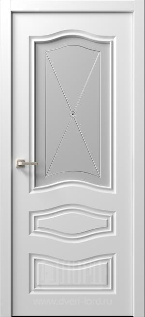Дверь Ренессанс 9 ст. Донато сатин
