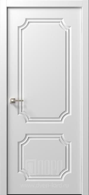 Дверь Ренессанс 2 глухое