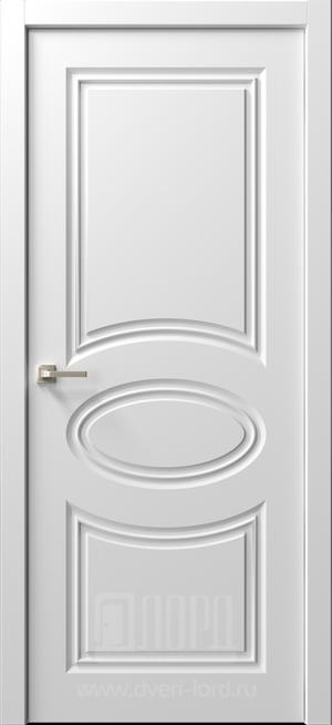 Дверь Ренессанс 8 глухое