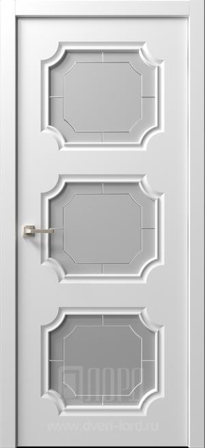 Дверь Ренессанс 4 ст. Филиппо