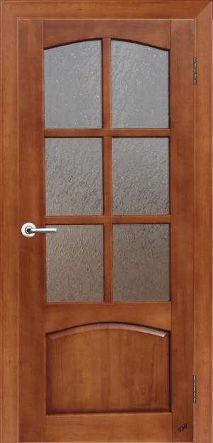 Дверь массив Тейде ДО