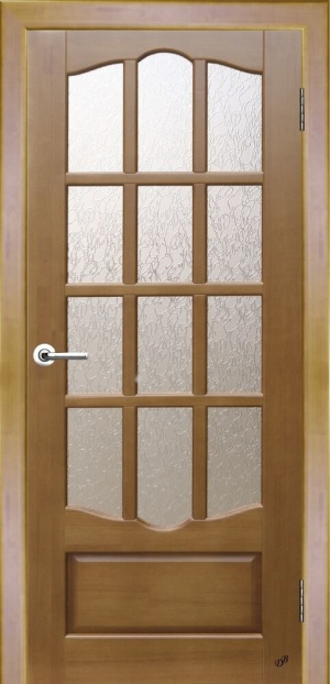 Дверь массив Классика ДО