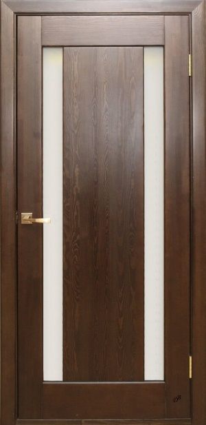 Дверь массив Авангард 2 ДГО