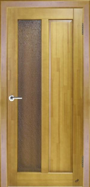 Дверь массив Модерн ДГО№3