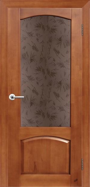 Дверь массив Тэйде ДО ст. Шале