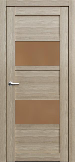 Дверь Эштон 4 ст бронза