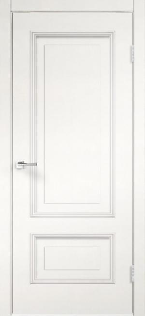 Дверь Империя 2Р багет глухая