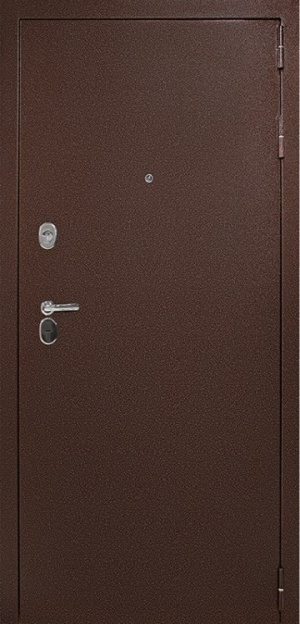 Входная дверь Гарант 1 Венге
