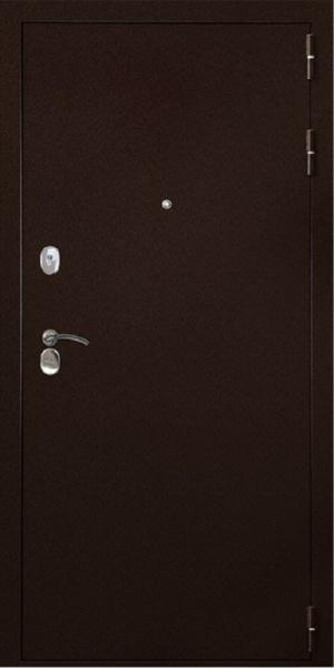 Входная дверь Гарант 100 3К Венге