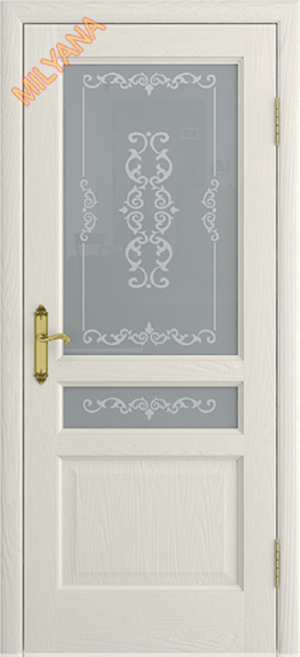 Дверь Ребека-К ст. Эрнеста