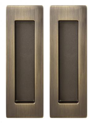 Ручка для раздвижных дверей SH010 URB бронза