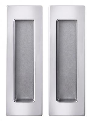 Ручка для раздвижных дверей SH010 URB хром