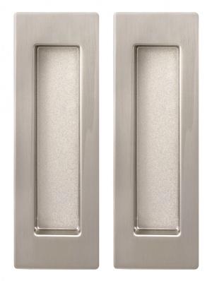 Ручка для раздвижных дверей SH010 URB матовый никель