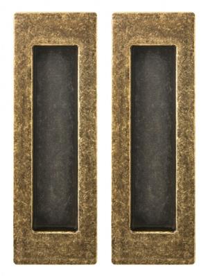 Ручка для раздвижных дверей SH010 URB античная бронза