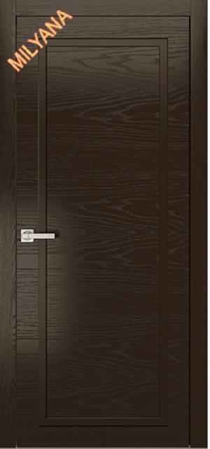 Дверь ID-Line1 шпон ясеня