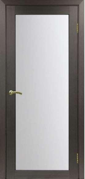 Дверь 501.2 ст сатин