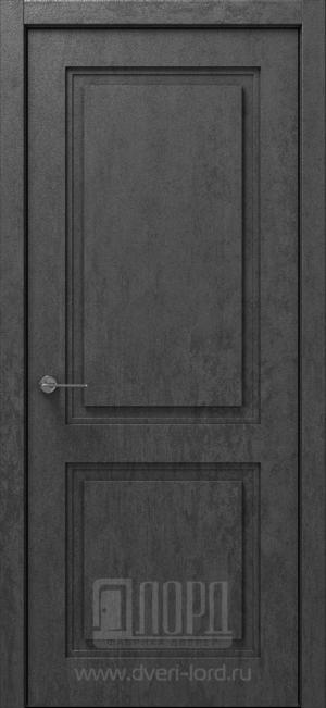 Дверь Монте 1 глухая