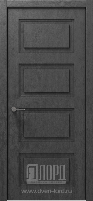 Дверь Монте 3 глухая