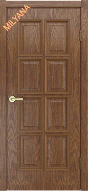 Дверь Палермо глухая