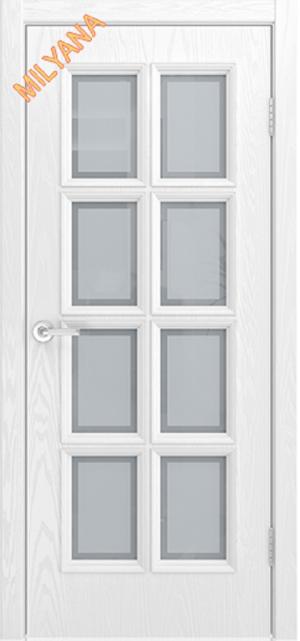 Дверь Палермо ст. имитация фацета