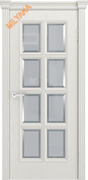 Дверь Палермо ст. фацет
