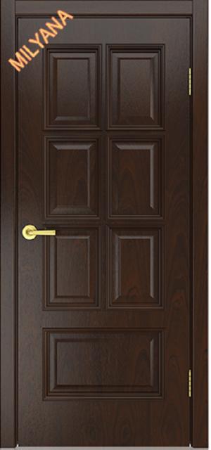 Дверь Палермо 1 глухая