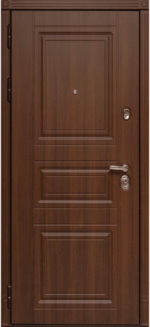 Сейф-дверь МД -33 ВЕРОНА