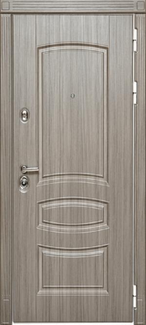 Сейф-дверь МД -42 ФЛ-401
