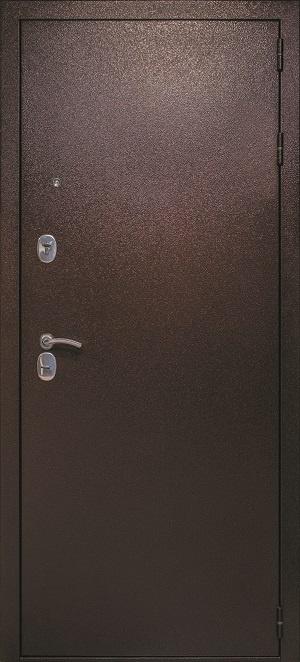 Входная дверь Страж 3К Миррор