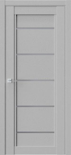 Дверь Триумф QР3 интенсо ст графит