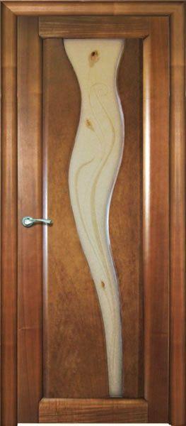 Дверь Лантана ст. светлое