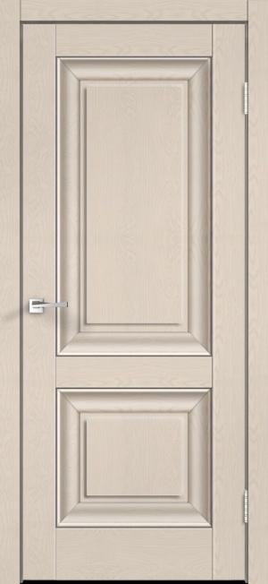 Дверь ALTO 7 глухое софт тач
