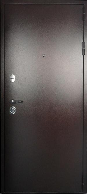 Входная дверь Страж 3К Броня