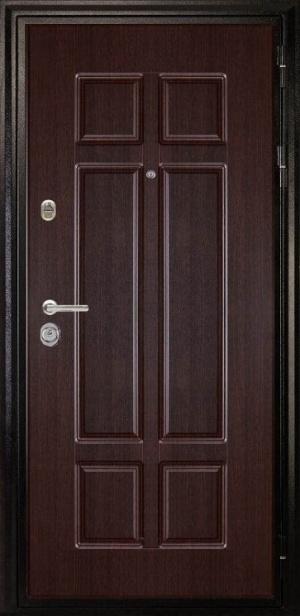 Сейф-дверь МД -07 ПРЕЗИДЕНТ