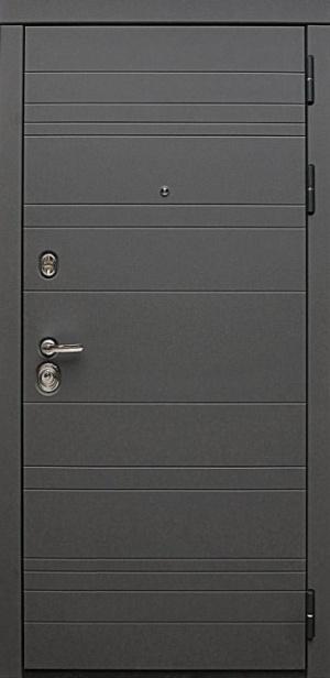 Сейф-дверь МД -39 софт