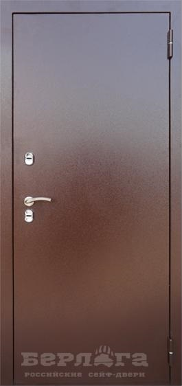 Входная дверь Сибирь Термо венге шелк