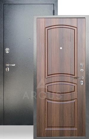Входная дверь ДА-61 коньяк статус