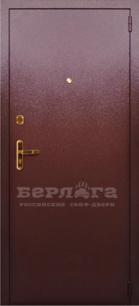 Входная дверь ДА-3