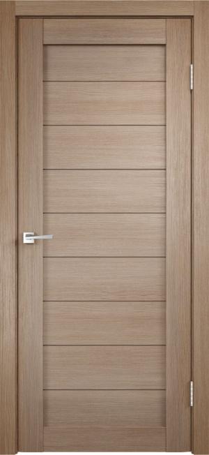 Дверь Юника глухая