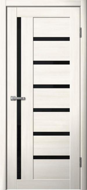 Дверь ЦДО 010 ст. черное