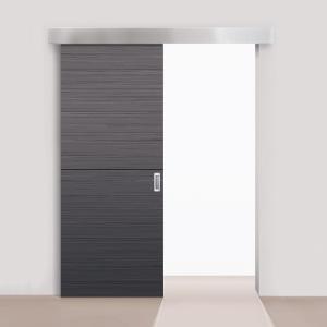 Фурнитура для одностворчатой раздвижной двери Comfort - PRO SET 1