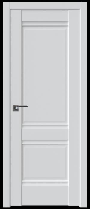 Дверь Омега ДГ софт тач глухое