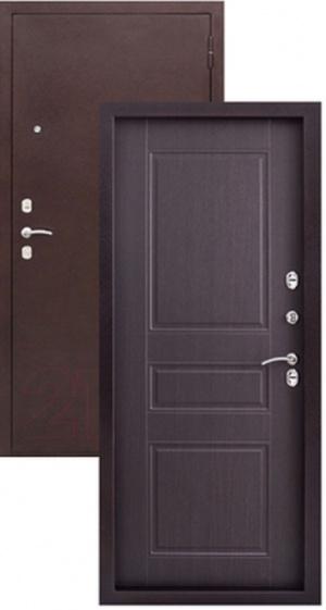 Сейф-дверь с терморазрывом Сударь