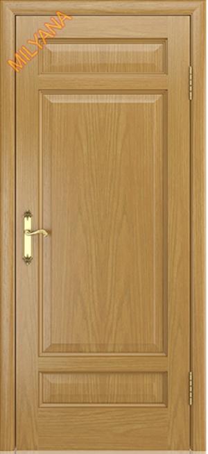 Дверь Клариса-К глухая